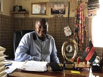 非洲馬拉威首富坦言 蜜兒餐拯救無數生命