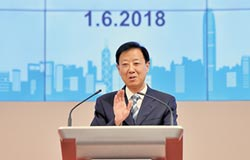 中國證監會前副主席姜洋 傳將赴上海任新職