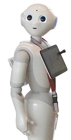 衡外情、量己力 分析台灣AI發展機會