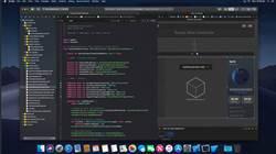 開發者挖到寶 爆料macOS 10.14將有黑暗模式