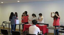 中市府青年學生公部門暑期工讀 8日公開抽籤
