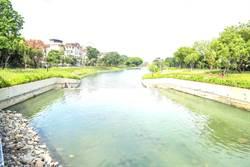 中市軟埤仔溪水質檢驗出爐 水質優良
