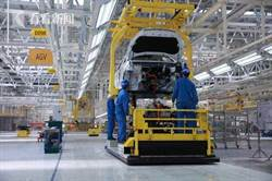 影〉車企深度佈局長三角 打造智能電動車產業集群