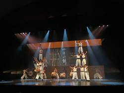 九天民俗技藝團推出藝術待用券 免費送百位民眾看表演