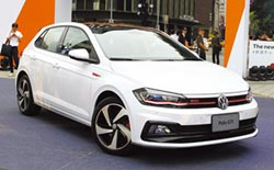 Volkswagen The new Polo魅力登台