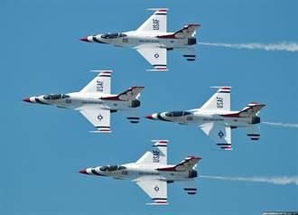F-16 最成功的輕型戰機