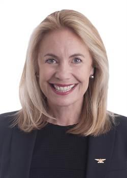 天合聯盟任命新任執行長Kristin Colvile
