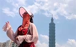 夏天來了?李富城:未來二個月是北半球發燒日子