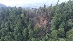 F-16漢光演習撞山失事 監委提案彈劾5名戰管軍官