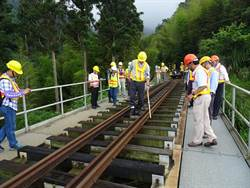 交通部邀日本鐵路專家勘查森鐵 2周內提出報告