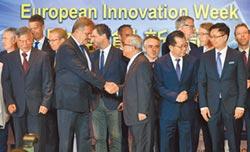 台歐投資協定 政院促速談判