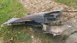 演習首日 F-16墜毀五分山 一飛官殉職