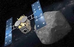 日本隼鳥2號接近龍宮小行星 月底開始探測