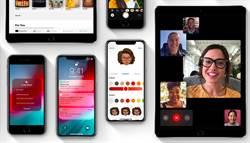 iOS 12露餡 暗示蘋果將推支援Face ID新iPad