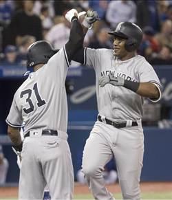 MLB》終於打敗大谷! 安杜哈獲球員票選為新人王