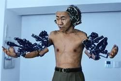 《殺戮重生犬屋敷》台灣技術揚威日本