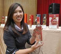 金酒參加2國際大賽 再拿下近50個獎項