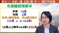 蔡英文批吳音寧「假新聞」 朱學恆嗆「歡迎花公費來告我」