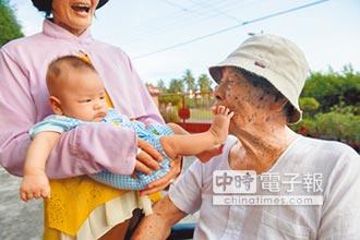 弘道世代家庭孝親表揚 散播愛的力量
