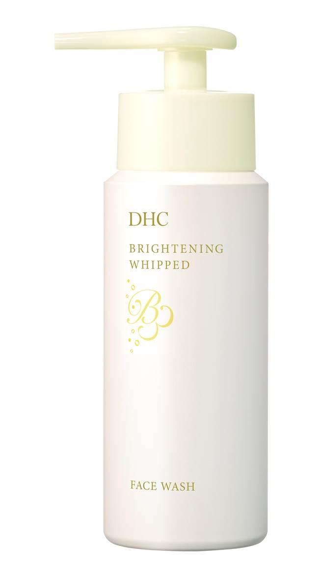 DHC炭酸泡泡洗面乳120g,580元。(DHC提供)
