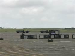漢光模擬共軍侵清泉崗 國軍出動IDF反機降
