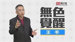 無色覺醒》王丰:民進黨何苦走回頭路