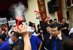 中國時報攝影記者陳信翰摘下第7屆台海新聞攝影大賽銀、銅獎
