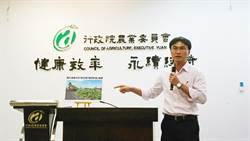農委會譴責假新聞 要求國民黨向農民道歉