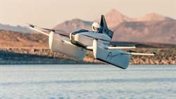 影〉谷歌創辦人投資個人飛行汽車Flyer問世 1 小時學會