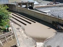 午後強降雨挹注曾文、南化水庫  台南增加3天用水量