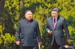 金正恩邀陸 開發北韓4據點