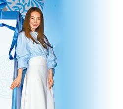 田馥甄「陪勁寶玩」打趣回春