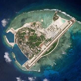 拆了?藏起來? CNN:永興島中國飛彈不見蹤影
