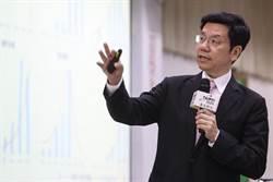 李開復:陸AI超美只要5年 但發展這產業的路還長