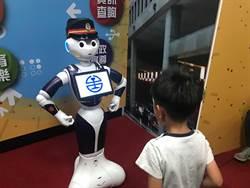 四大車站引進Pepper站務員 提升智慧化便民服務