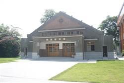 新化公會堂轉型青少年圖書館 今年8月開放