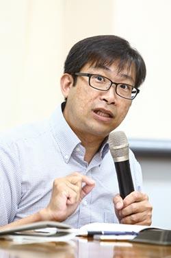 蕭宏宜:立院審查中,形式上應暫停適用 公開言詞辯論 優於閉門決議
