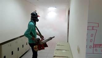 2大學生赴泰感染登革熱  南市巡清病例環境