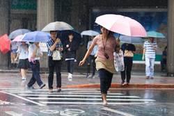 梅雨鋒面真的來了! 下周三起恐有劇烈天氣