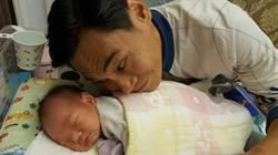 獨/54歲夏靖庭升格當爸爸 產房內喜極而泣