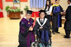 高師大畢業典禮 國寶級豫劇皇后王海玲當場獻唱
