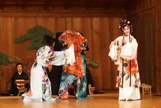 台日合作《繡襦夢》首演 日本藝評:為傳統藝術找到新可能