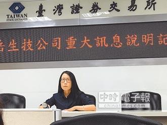 廠房7.92億售給全聯 景岳賣白木屋 開了兩次重訊