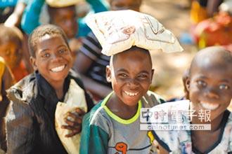 蜜兒餐扭轉馬拉威貧童命運