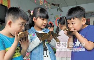 農曆5月濕熱上身 吃粽子消暑解毒