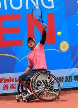 泰選手輪椅網賽封王 預言納達爾奪法網11冠