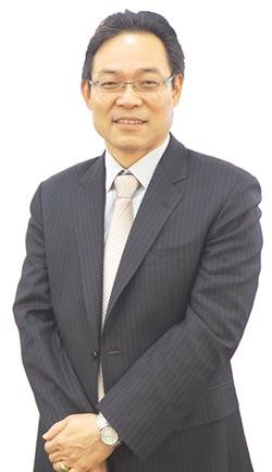 KPMG安侯建業專業策略長林恒昇 靠專注、信任贏得掌聲
