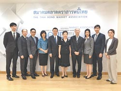 凱基證券響應新南向訪泰交流