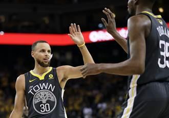 NBA》衛冕冠軍有多難? 史上只有7隊完成過