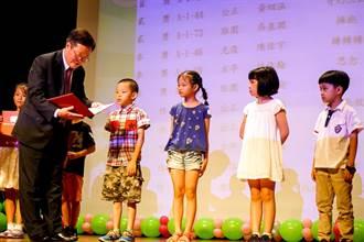 鼓勵寫作閱讀 108位小文青獲文學獎